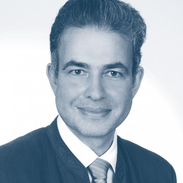Florian J. Streibl