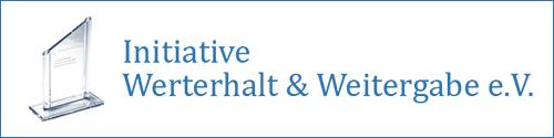 Initiative Werterhalt und Weitergabe